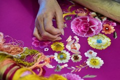 Embroidery news image